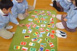文化_世界カード