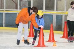 2月_スケート2